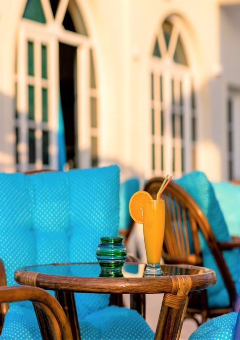 San Georgio Boutique Hotel Agios Georgios Pagoi Corfu Island